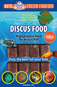Discusfood knoflook